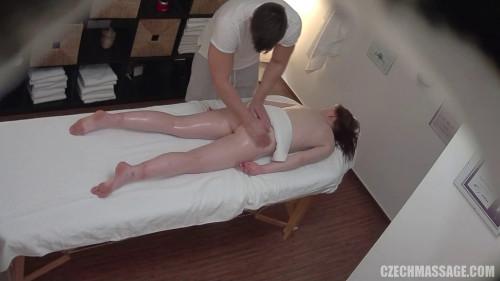 Czech Massage Scene number 343