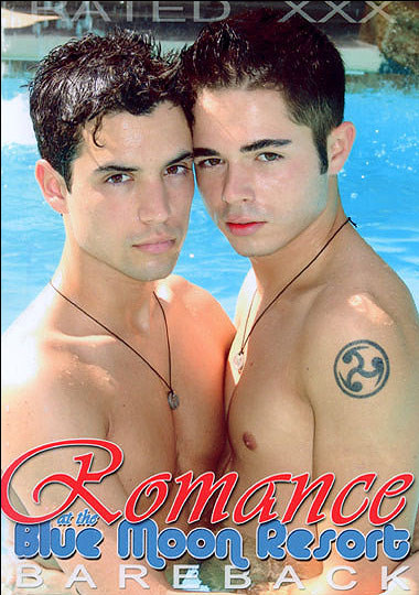 Romance at the Blue Moon Resort Gay Movie