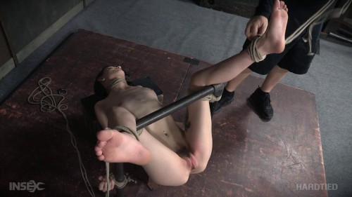 Black whore BDSM
