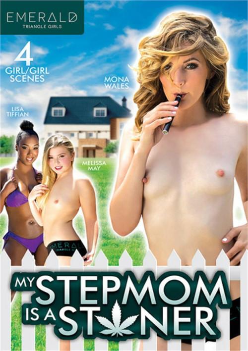 My Stepmom Is A Stoner Lesbians