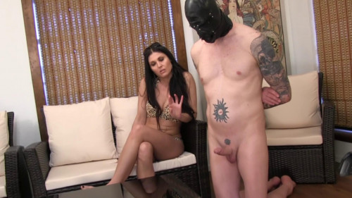 Obey Melanie and Female Domination part 9
