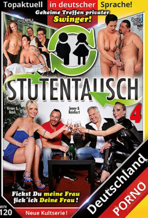 Stutentausch Part  4