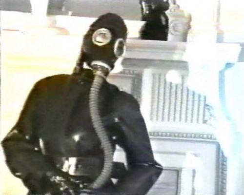 Shiny Films, Weather Vain - Latex & Rubber Video Pack
