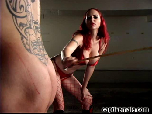 Berlin and Rico - Game On Femdom and Strapon