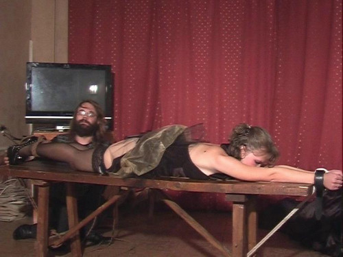Magic Full Sweet Perfect Collection Rough Man Spank. Part 1.