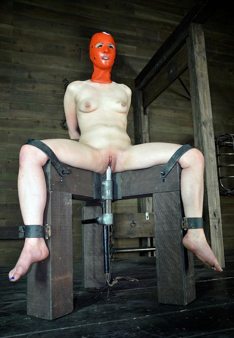 Katharine Caned Part 3 BDSM