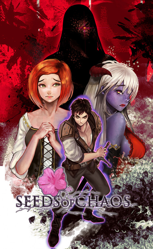 Seeds Of Chaos Hentai Games