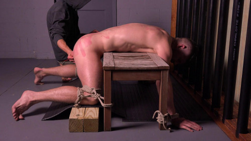 Connor Halsted Part 7 Gay BDSM