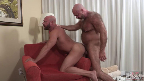 Pantheon Productions – Dads Trip (2020)