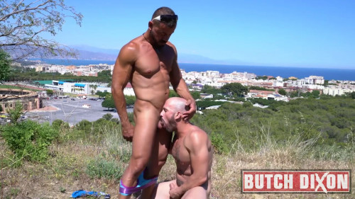 Butch Dixon - Max Duran and Thomas Thunder Gay Clips
