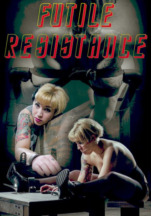 Infernalrestraints - Jun 05, 2015 - Futile Resistance