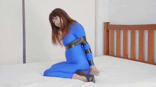 Sapphire Pounding - Domination HD BDSM