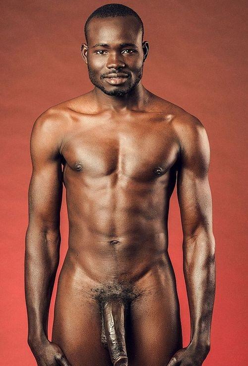 Pierre Diallo Jerkoff Gay Solo