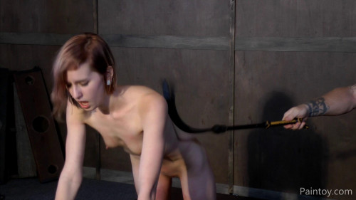 Maria May - Flight Of Pain - Scene 6 - Full HD 1080p BDSM