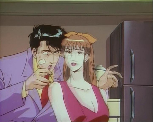 The Gigolo - Dochinpira Anime and Hentai