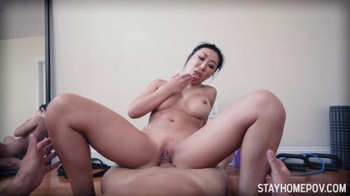 Nicole Doshi - Deep Stretch Fitness Babe