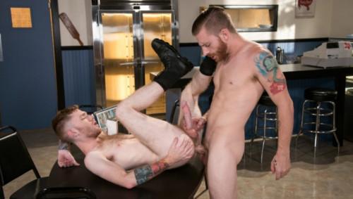 Lunch break Gays