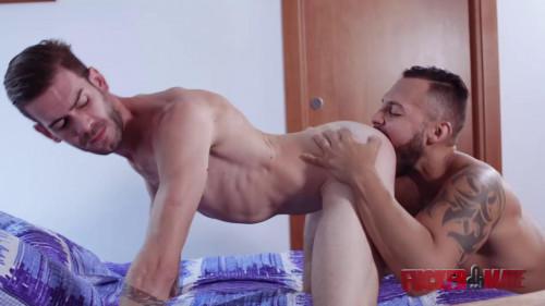 Viktor Rom and Axel Max