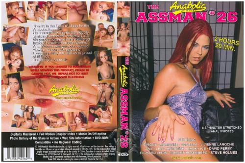 Assman vol 26 Full-length Porn Movies