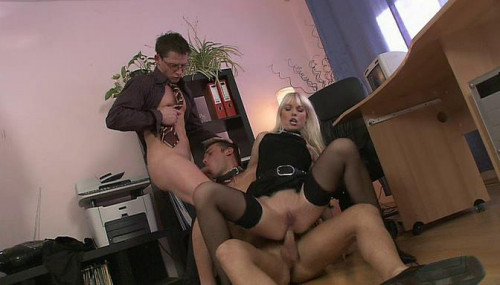 Bi Sexual Office
