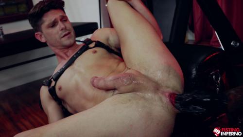Daddys Fist, Scene #03