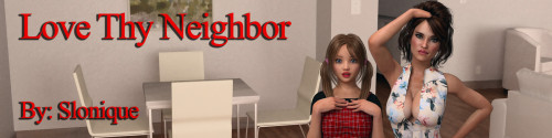 Love Thy Neighbor v0.6 Slonique PC