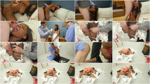 Caramel Starr – Ass-to-mouth meat – BDSM, Humiliation, Torture Full HD-1080p