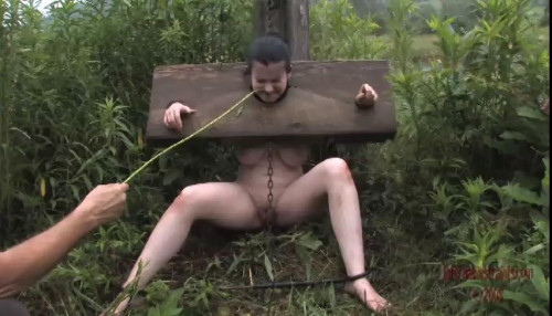 Stocked Slut Part 2 | Sybil Hawthorne