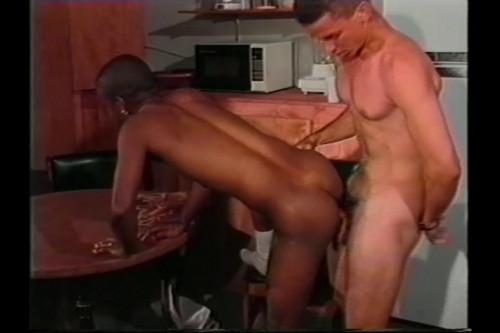 Vivid Videos - Joe Black Meat Gay Retro