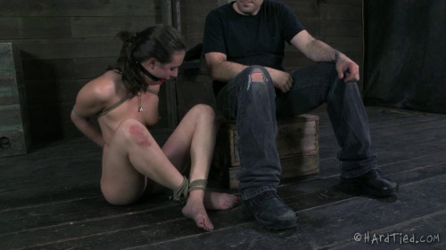 Casey calvert high BDSM