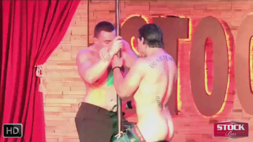 charles scott shower Gay Extreme