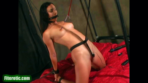 Fiterotic Videos Part 3 BDSM SITERIPS