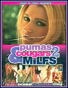 Pumas Cougars And MILFs 02
