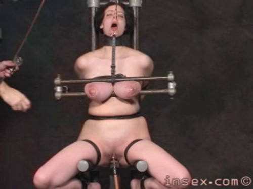 Insex - 101 Test