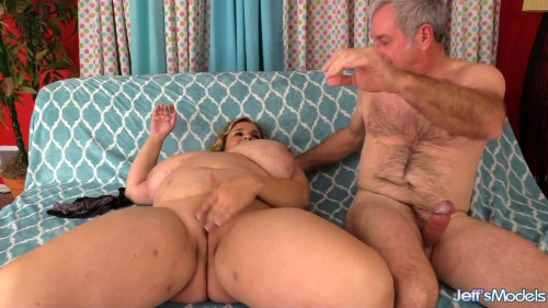 Cami Cooper - Plump Newcummer Is Banged BBW