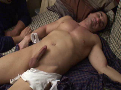 Drunk, Erect and In Trouble