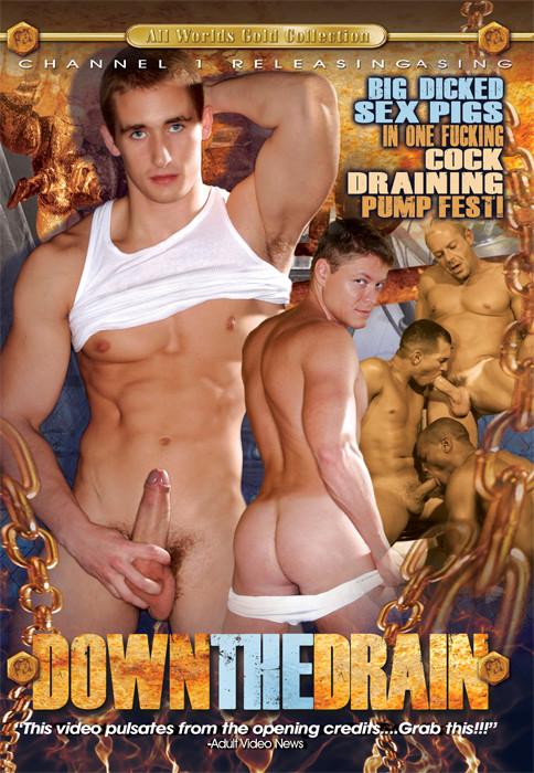 Down The Drain Gay Full-length films