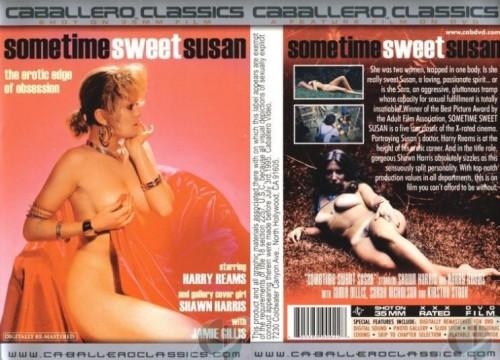 Sometime Sweet Susan Vintage Porn
