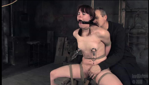 Bronte BDSM