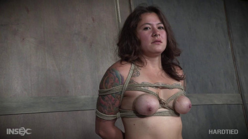 Flirting with Tess - Tess Dagger , HD 720p BDSM