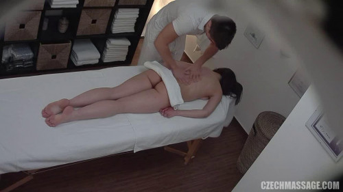 Czech Massage 160 Hidden camera
