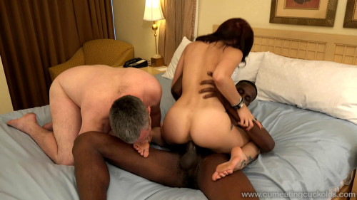 CumEatingCuckolds  Sex Contract