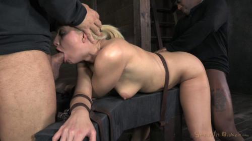 BondageSex - Anikka Albrite, Matt Williams. BDSM