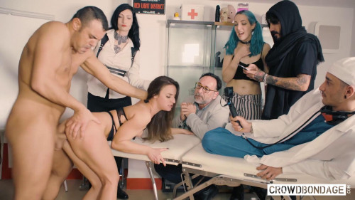First Bdsm Encounter Public sex