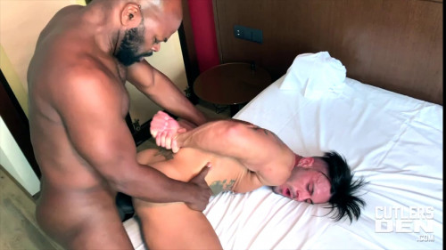 Cutler X And Andy Star