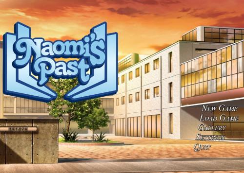 Naomi's Past Ver.0.25 Hentai games