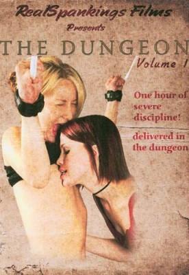 The Dungeon Volume 1