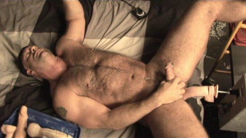 Sexy Solo Collction With Bodybuilders
