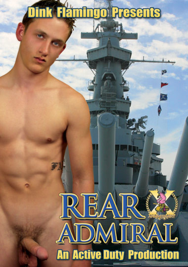 Rear Admiral vol.#1 Gay Movie