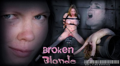 Broken Blonde 3 - Rain Degrey, Ashley Lane